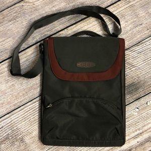 KEEN Sellwood Laptop Bag NWOT
